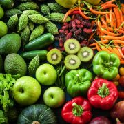 Healthy foods to help boost the immune system